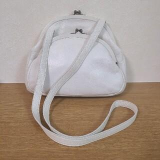 TSUMORI CHISATO - ツモリチサトショルダーバッグ