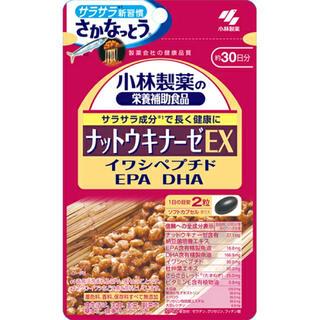 コバヤシセイヤク(小林製薬)のナットウキナーゼEX 3袋(その他)