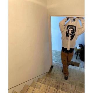 アンブッシュ(AMBUSH)のsaint michael tee(Tシャツ/カットソー(七分/長袖))
