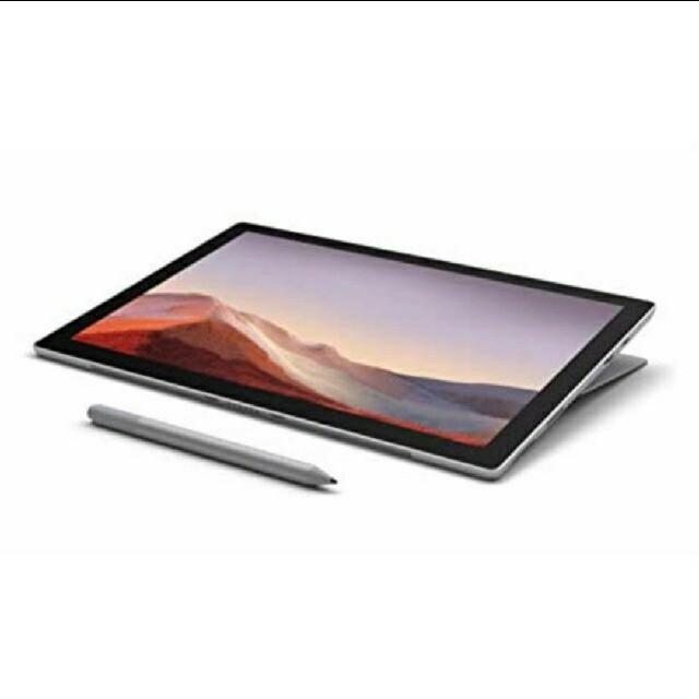 マイクロソフト Microsoft Surface Pro スマホ/家電/カメラのPC/タブレット(ノートPC)の商品写真