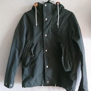 ヘリーハンセン(HELLY HANSEN)のヘリーハンセン アルマークジャケット メンズ Sサイズ(マウンテンパーカー)