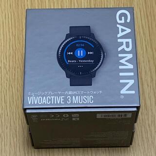GARMIN - GARMIN VIVOACTIVE3 MUSIC