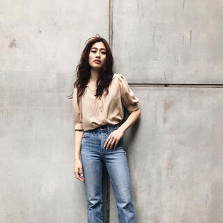 moussy - moussy シャツ ブラウス