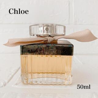 クロエ(Chloe)の人気 未使用 Chloe クロエ オードパルファム 50ml(香水(女性用))