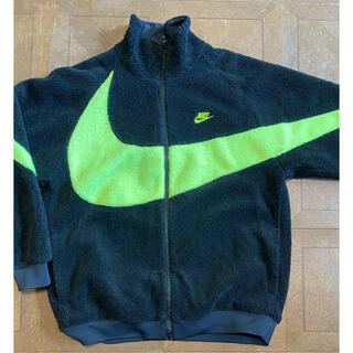 NIKE - Nikeリバーシブルボアジャケット