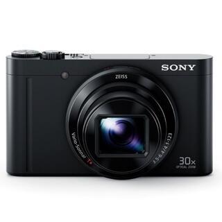 SONY - 未開封 SONY サイバーショット DSC-WX500 光学30倍ズーム