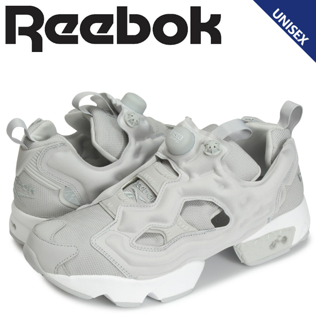 Reebok(リーボック)の有弥様専用  Reebok☆ポンプフューリー☆25cm レディースの靴/シューズ(スニーカー)の商品写真