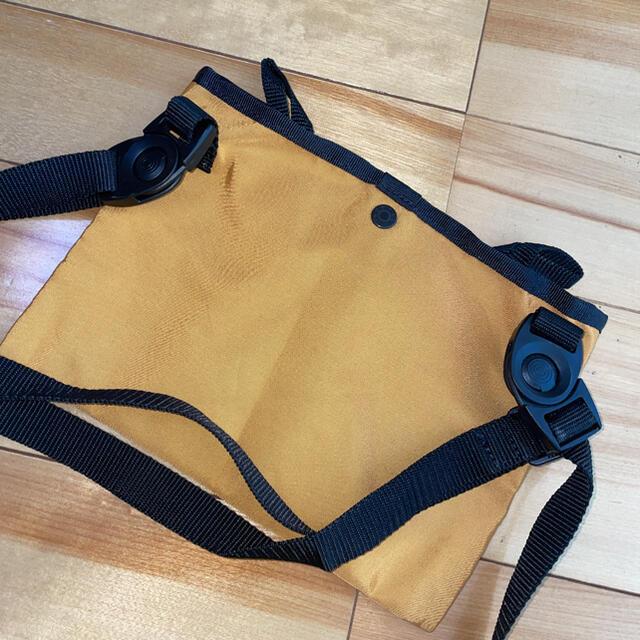 """master-piece(マスターピース)のマスターピース サコッシュ付 """"COVER"""" デイパック メンズのバッグ(バッグパック/リュック)の商品写真"""