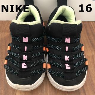 NIKE - NIKE ノーヴィス 16