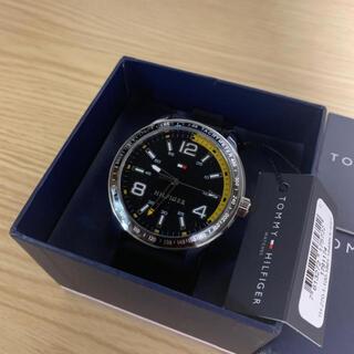 TOMMY HILFIGER - 【新品・未使用】TOMMY HILFIGER トミーヒルフィガー  メンズ腕時計