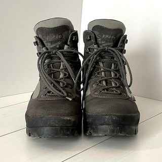 SIRIO - トレッキングシューズ 登山靴 SIRIO P.F.421-GTX