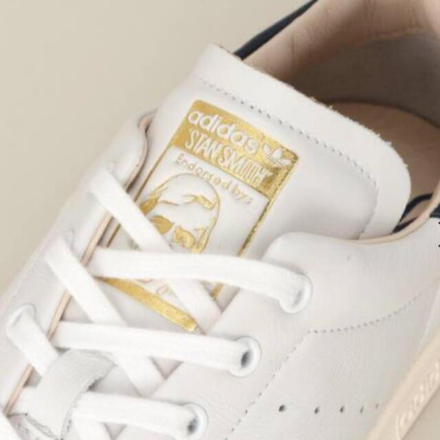 adidas(アディダス)のadidas STAN SMITH RECON アディダス スタンスミス イエナ レディースの靴/シューズ(スニーカー)の商品写真