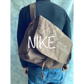 NIKE - 【Nike】Messenger Bag/Shoulder Bag