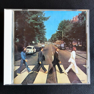 The Beatles Abbey Road 即購入⭕️