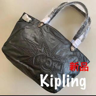 キプリング(kipling)の☆新品☆ Kipling キプリング   大き目 トートバッグ(トートバッグ)
