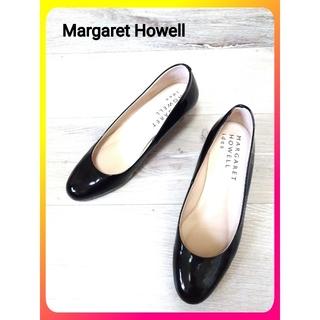 マーガレットハウエル(MARGARET HOWELL)の【Margaret Howell パンプス】マーガレットハウエル 靴 レディース(ハイヒール/パンプス)