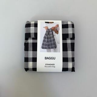 エディットフォールル(EDIT.FOR LULU)のbaggu plaid ラスト1(エコバッグ)