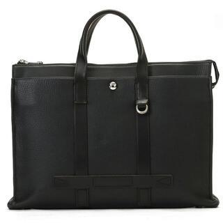 ガンゾ(GANZO)の【新品未使用】6.4万 Fico フィーコ ブリーフケース ビジネスバッグ(ビジネスバッグ)
