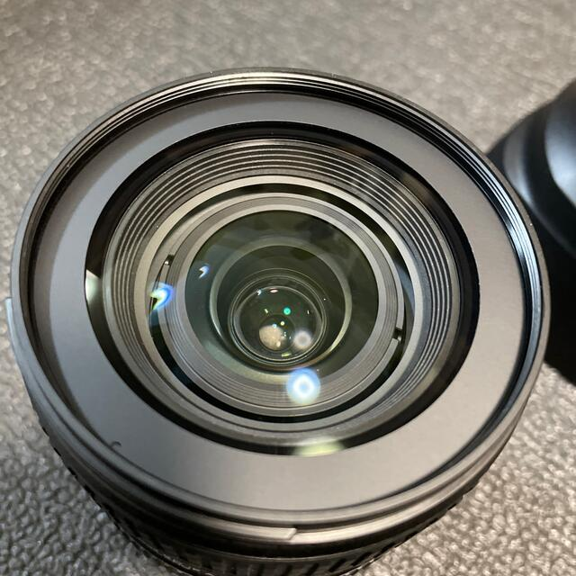Nikon(ニコン)の[5/9値下]Nikon AF-S NIKKOR 16-80mm 2.8-4 スマホ/家電/カメラのカメラ(レンズ(ズーム))の商品写真