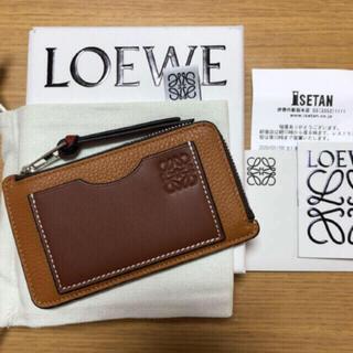 LOEWE - LOEWE ロエベ コイン カードホルダー