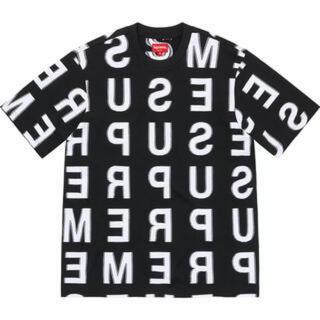 シュプリーム(Supreme)のシュプリーム   未使用 21ss Intarsia S/S Top(Tシャツ/カットソー(半袖/袖なし))