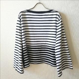 IENA - 2万★MAISON CHANTOISE ボーダーシャツ
