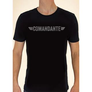 ⭐️新品 コマンダンテ Comandante C40 純正Tシャツ 日本Mサイズ(Tシャツ/カットソー(半袖/袖なし))