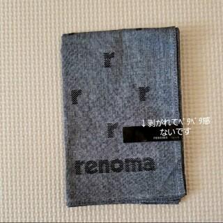 レノマ(RENOMA)のハンカチ renoma(ハンカチ/ポケットチーフ)