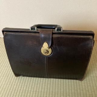 土屋鞄製造所 - 土屋鞄スマートダレス(ダークブラウン)