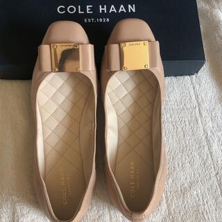 Cole Haan - コールハーン バレエジュース