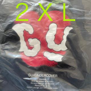 ジーユー(GU)のGU×undercover ジーユー アンダーカバー(Tシャツ/カットソー(半袖/袖なし))