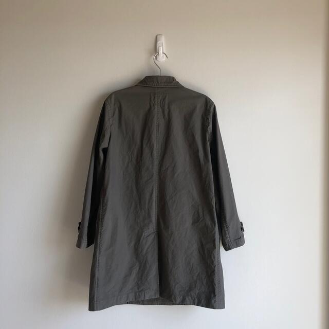 MARGARET HOWELL(マーガレットハウエル)のMHL    コート レディースのジャケット/アウター(ピーコート)の商品写真