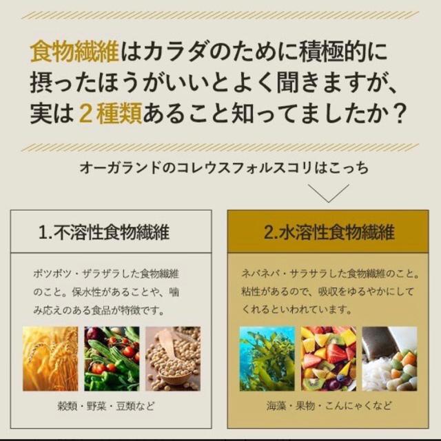 フォースコリーの代用に コレウスフォルスコリ 1ヶ月分 最強燃焼系ダイエット コスメ/美容のダイエット(ダイエット食品)の商品写真