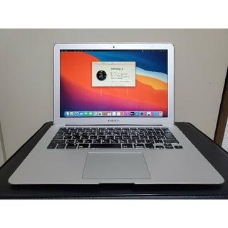 Apple - MacBook Air (13-inch, Early 2014)