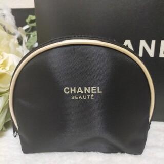 CHANEL - シャネル シェル型ポーチ