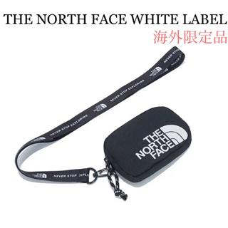 THE NORTH FACE - 78 日本未入荷 ノースフェイス ミニ財布