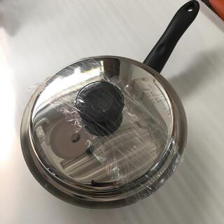 Amway - アムウェイクイーン ソースパン 未使用