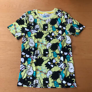 H&H - H&M Tシャツ バツ丸