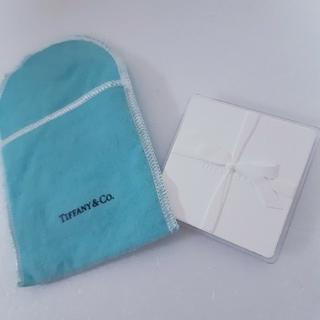 ティファニー(Tiffany & Co.)のティファニー 香水 アロマ ストーン セラミック (保存袋付き)(アロマ/キャンドル)