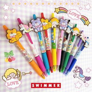 SWIMMER - SWIMMER ボールペン 10本セット