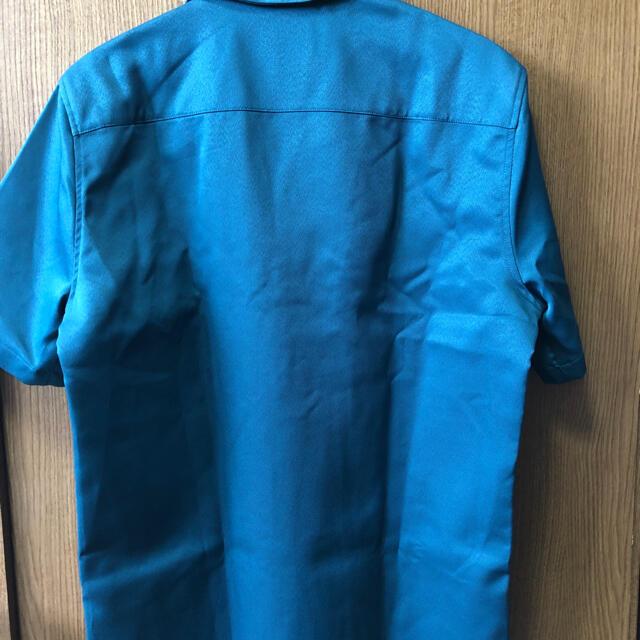 ZARA(ザラ)のZARA テクスチャーポロシャツ  メンズのトップス(ポロシャツ)の商品写真