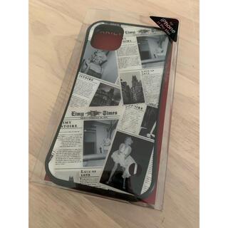 エイミーイストワール(eimy istoire)のeimyistoire エイミーイストワール iPhoneケース 新品未使用(iPhoneケース)