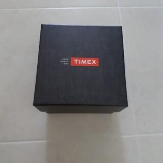 タイメックス(TIMEX)のTIMEX  空箱(腕時計)