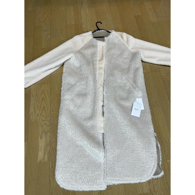 Ameri VINTAGE(アメリヴィンテージ)のめろ♡激安大量出品 様 専用 レディースのジャケット/アウター(ロングコート)の商品写真