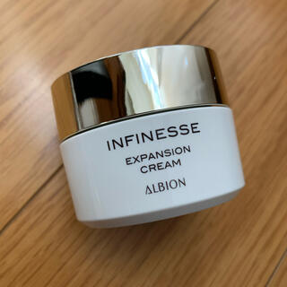 ALBION - アルビオン アンフィス エクスパンション クリーム 30g