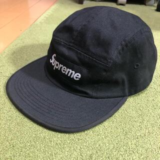 Supreme - Supreme   キャンプキャップ