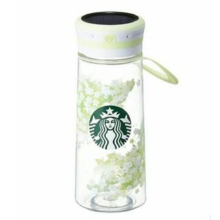 Starbucks Coffee - 韓国 スタバ LEDウォーターボトル 新品 限定 完売 レア スタバ