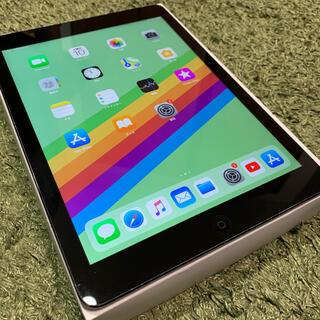 iPad - 【Aランク】iPad Air WIFI16GB アイパッド エア +保護フィルム