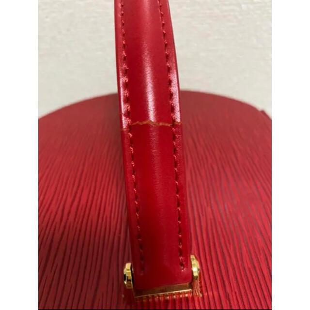 LOUIS VUITTON(ルイヴィトン)のルイヴィトン カンヌ ヴァニティバック レディースのバッグ(ハンドバッグ)の商品写真