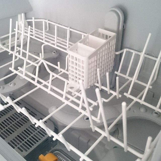 Panasonic(パナソニック)の食器洗い乾燥機 スマホ/家電/カメラの生活家電(食器洗い機/乾燥機)の商品写真